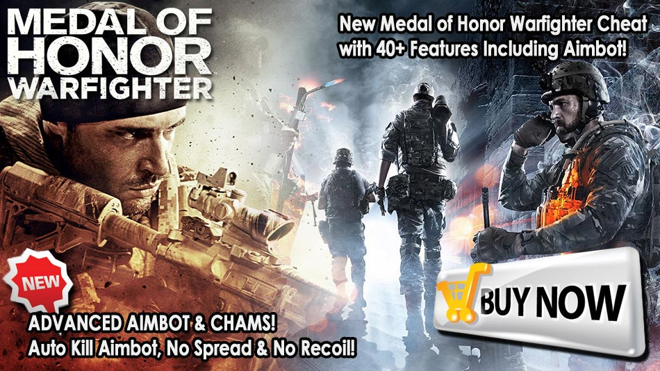 Medal of Honor Warfighter Cheats