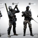 Battlefield_4_Chinese_Character_Models