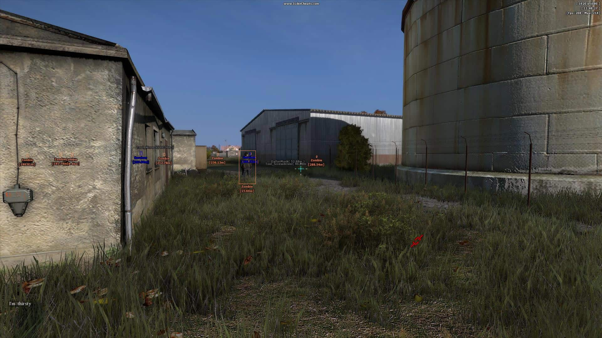 [Solved] Arma 3 Scroll Menu Spawn Function - MPGH ...