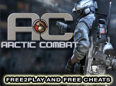 Arctic Combat Cheat