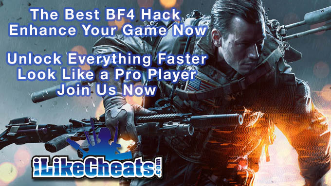Battlefield 4 Cheats, Hacks & Aimbot | BF4 Hacks Online