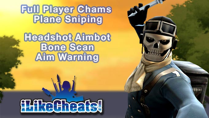 Battlefield Heroes Cheats Hacks Aimbot | iLikeCheats com