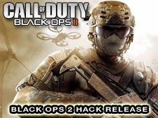 Call of Duty Black Ops 2 Cheats