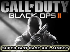 Black Ops 2 Cheats