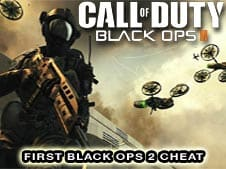 Black Ops 2 Cheat