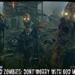"Response to ""Black Ops 2 Zombie Hack With God Mode"""