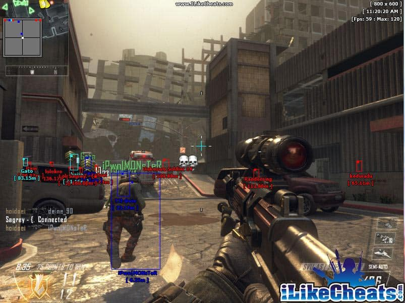 hack call of duty black ops 2 pc