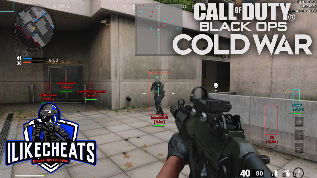 call of duty black ops cold war hack