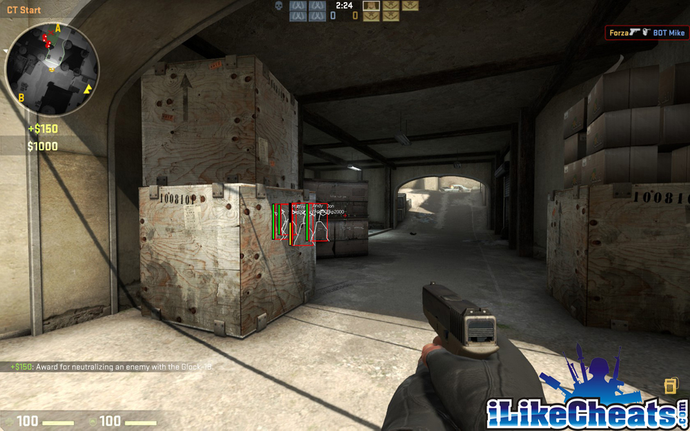 Counter Strike Global Offensive Our Counter Strike Global