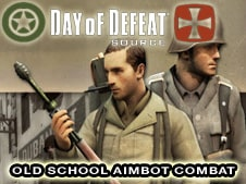 Day of Defeat Hacks