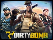dirty bomb hacks