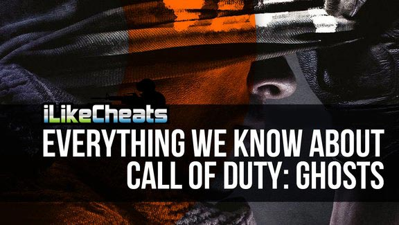 Call of Duty Ghosts Hack | ESP Cheat | Undetected Aimbot 2014
