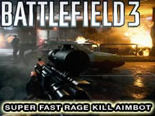 Battlefield 3 Cheats