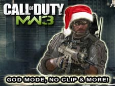 MW3 Hack God Mode