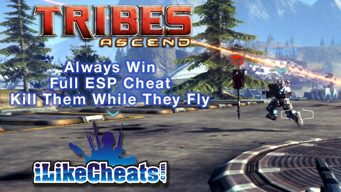 Download Tribes: Ascend -