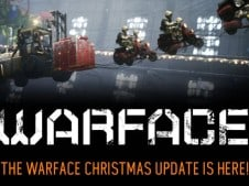 Warface Hacks Christmas